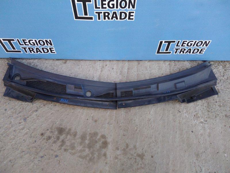 Решетка под лобовое стекло Nissan Teana PJ31