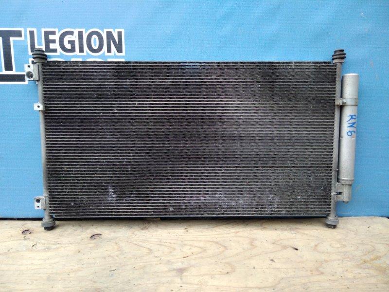 Радиатор кондиционера Honda Stream RN6 R18A