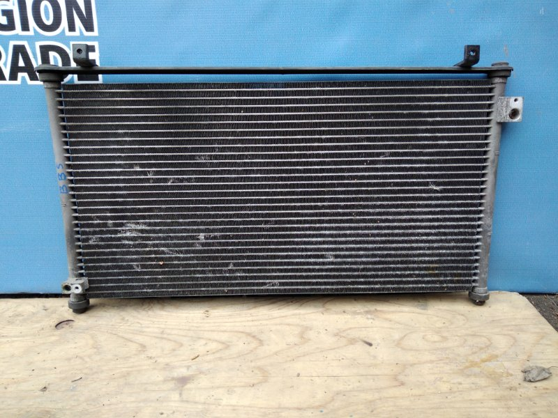 Радиатор кондиционера Honda Prelude BB5 F22B