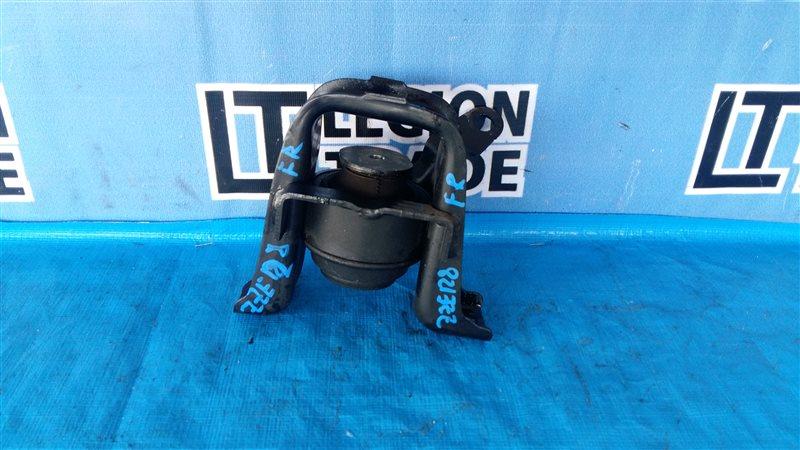 Подушка двигателя Toyota Will Vs ZZE128 2ZZGE передняя правая