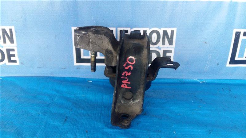 Подушка двигателя Toyota Platz NCP11