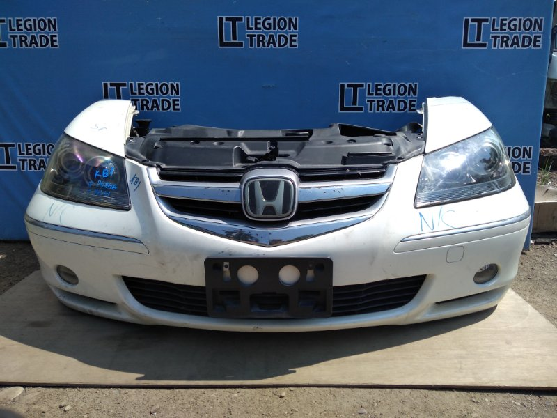 Ноускат Honda Legend KB1 J35A