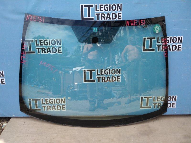 Стекло лобовое Toyota Auris NZE151 1NZFE 2009.05