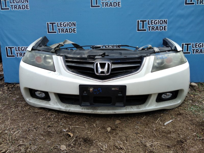 Ноускат Honda Accord CL9. CM1. CM2