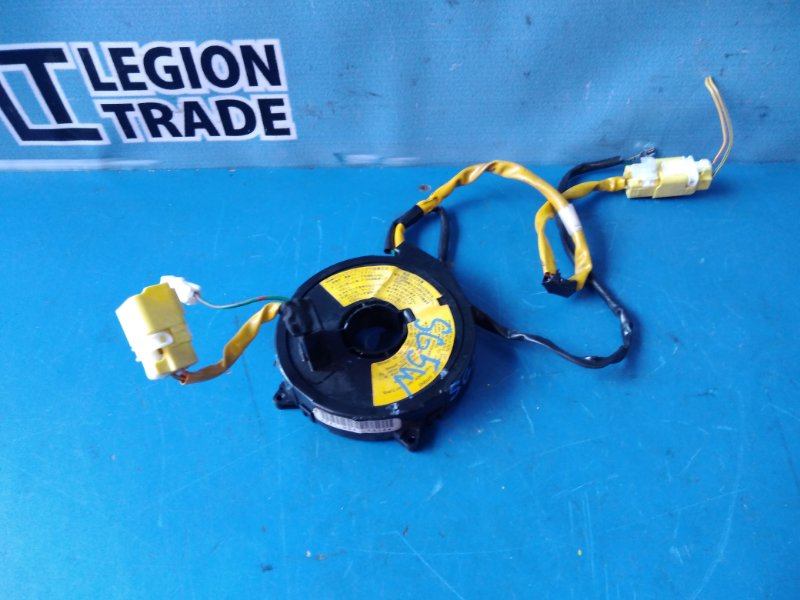 Шлейф-лента air bag Mazda Bongo Friendee SG5W J5 1999.04.23