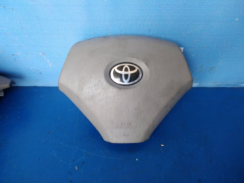 Airbag на руль Toyota Prius NHW11