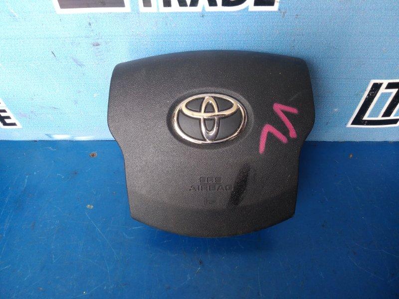 Airbag на руль Toyota Prius NHW20