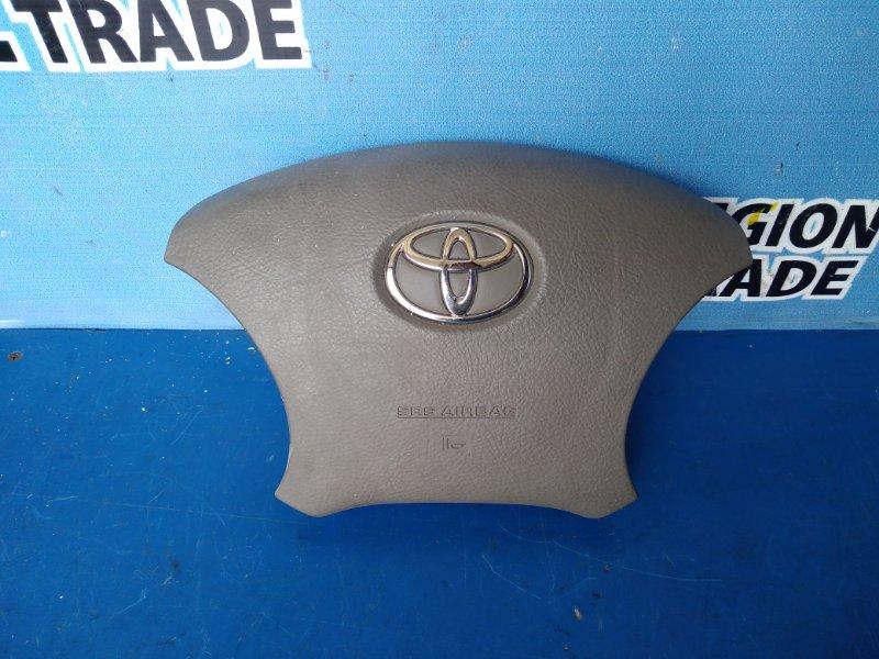 Airbag на руль Toyota Camry ACV30