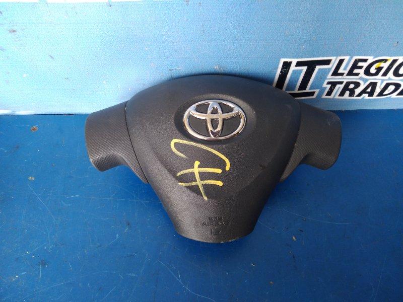 Airbag на руль Toyota Ractis SCP100