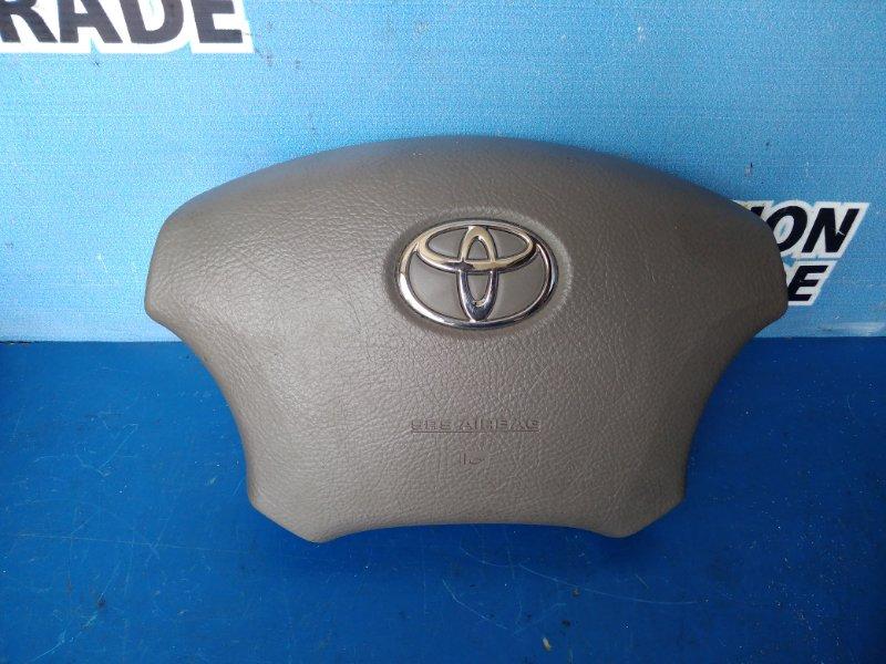 Airbag на руль Toyota Land Cruiser Prado GRJ120