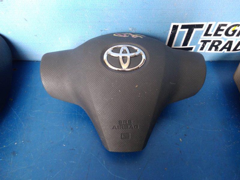Airbag на руль Toyota Vitz SCP90