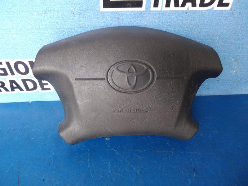 Airbag на руль Toyota Sprinter Carib AE115