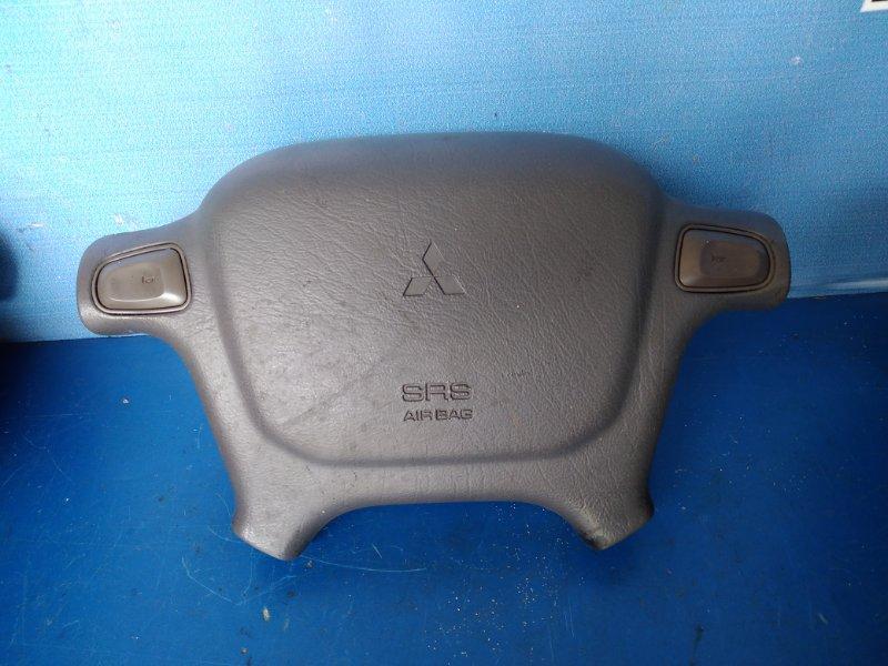 Airbag на руль Mitsubishi Delica PE8W 4M40T 1997.01.02