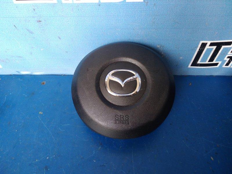Airbag на руль Mazda Demio DE3FS