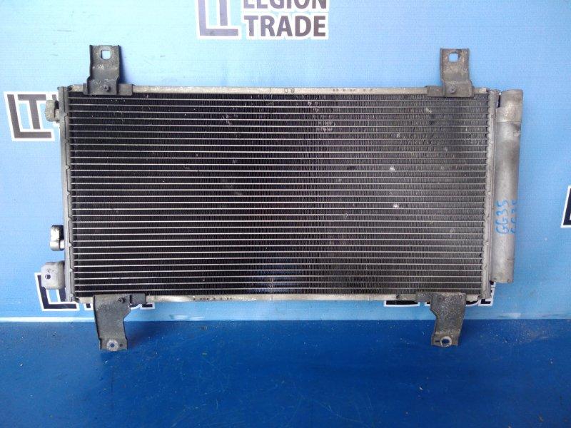 Радиатор кондиционера Mazda Atenza GGEP L3VE