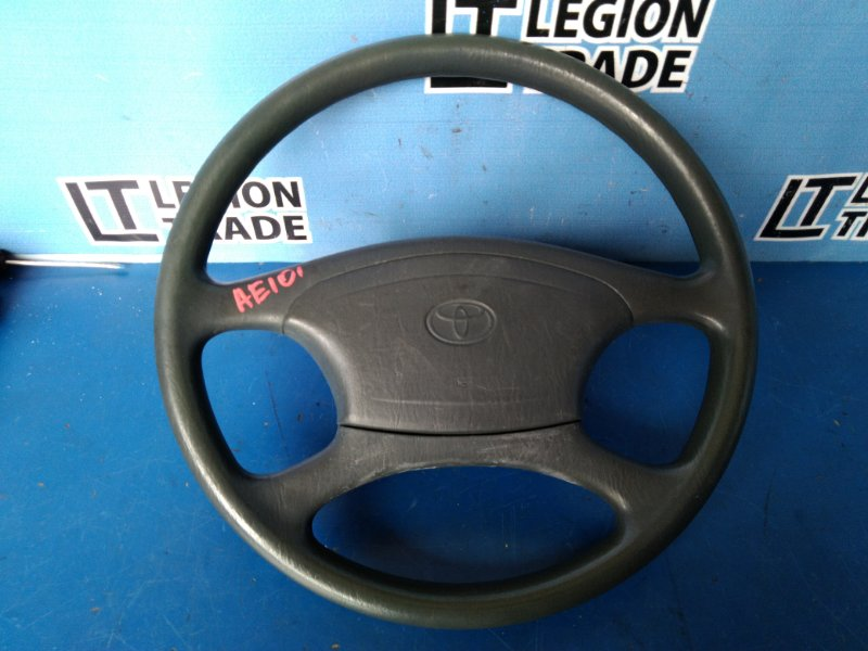 Руль Toyota Marino AE101 4AFE 1995.02