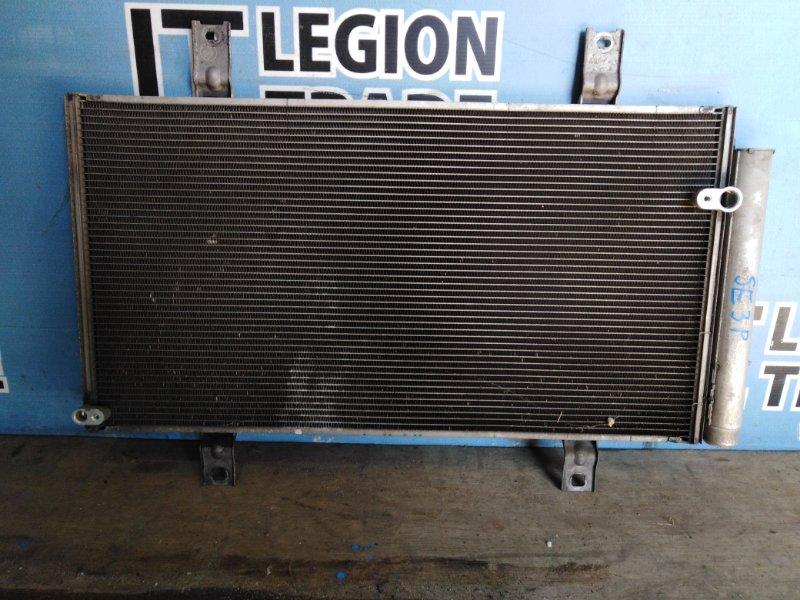 Радиатор кондиционера Mazda Rx-8 SE3P 13B