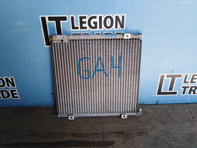 Радиатор кондиционера Honda Capa GA4 D15B
