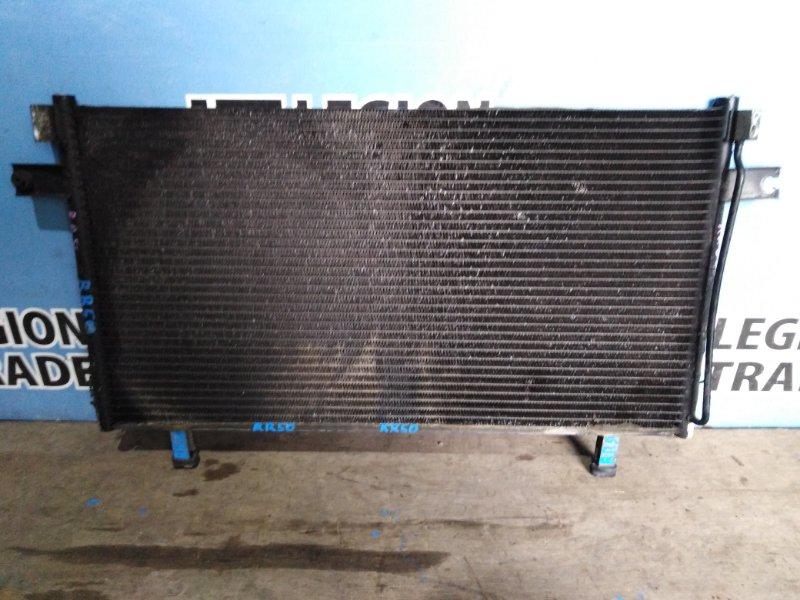 Радиатор кондиционера Nissan Terrano TR50 QD32TI