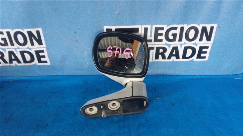 Зеркало на крыло Subaru Forester SH5