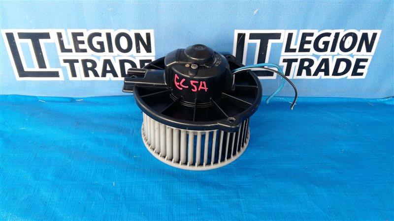 Мотор печки Mitsubishi Legnum EC5A
