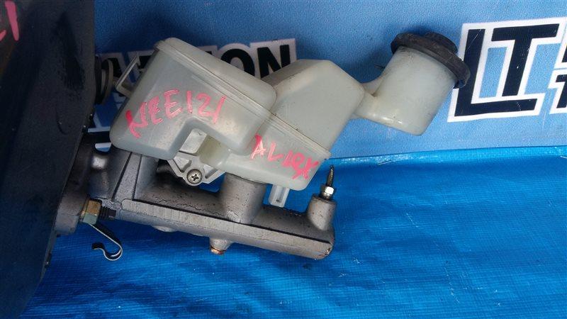 Главный тормозной цилиндр Toyota Corolla Runx NZE121