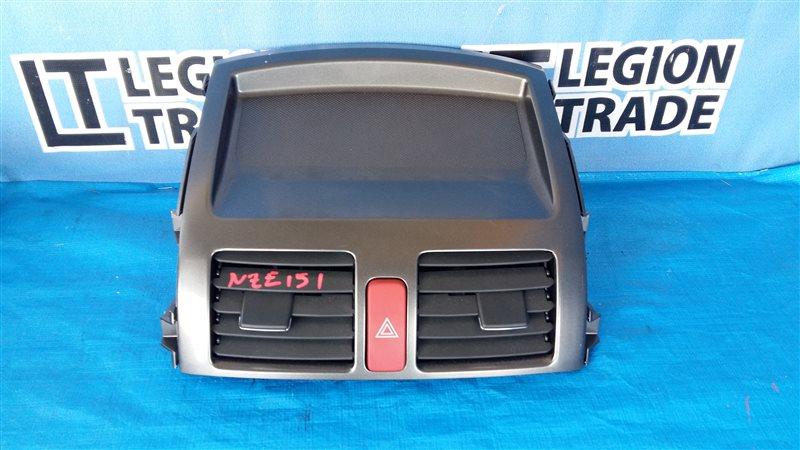 Панель пластиковая Toyota Auris NZE151