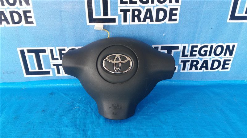 Airbag на руль Toyota Funcargo NCP20