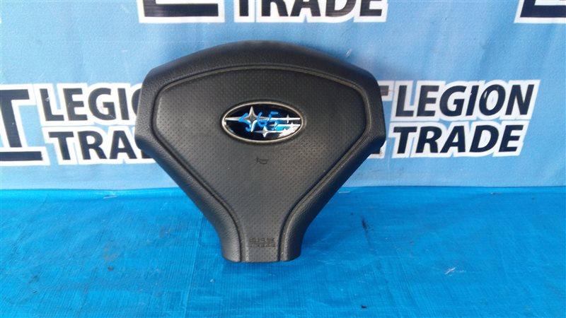 Airbag на руль Subaru Forester SG5