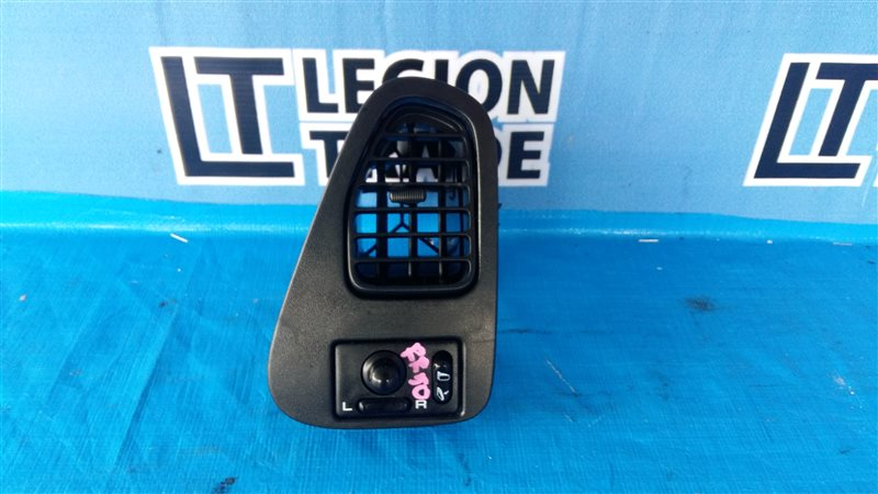Блок управления зеркалами Nissan Terrano RR50