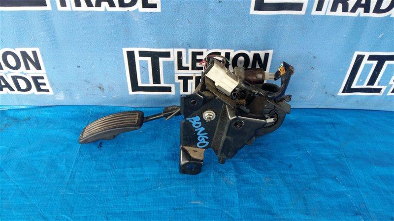 Педаль подачи топлива Mazda Bongo