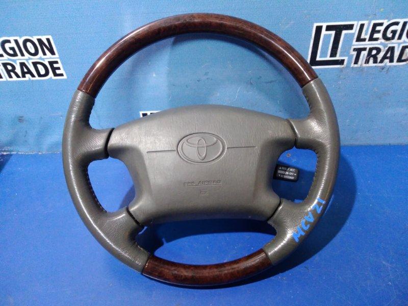 Руль Toyota Windom MCV21