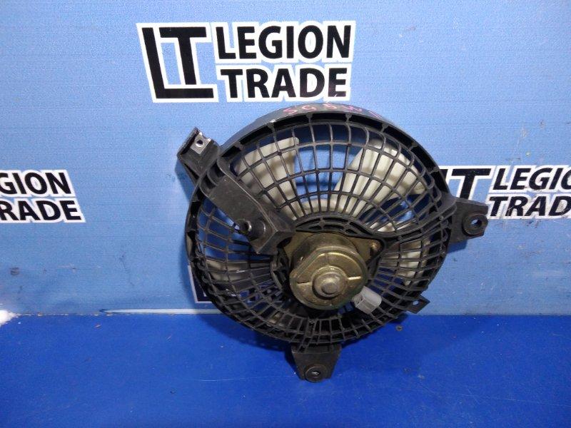 Диффузор радиатора Mazda Bongo Friendee SG5WF