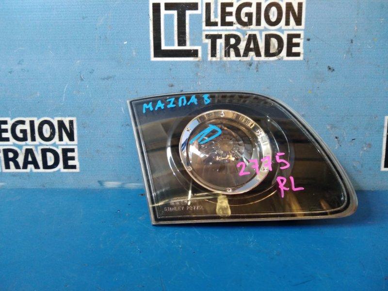 Стоп-сигнал Mazda Axela BK3P задний левый