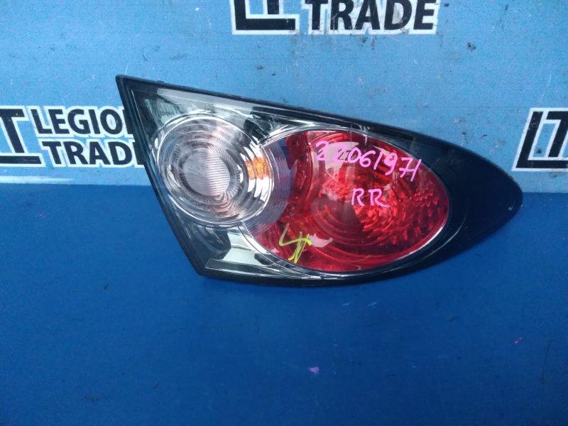 Стоп-сигнал Mazda Atenza GGEP задний правый