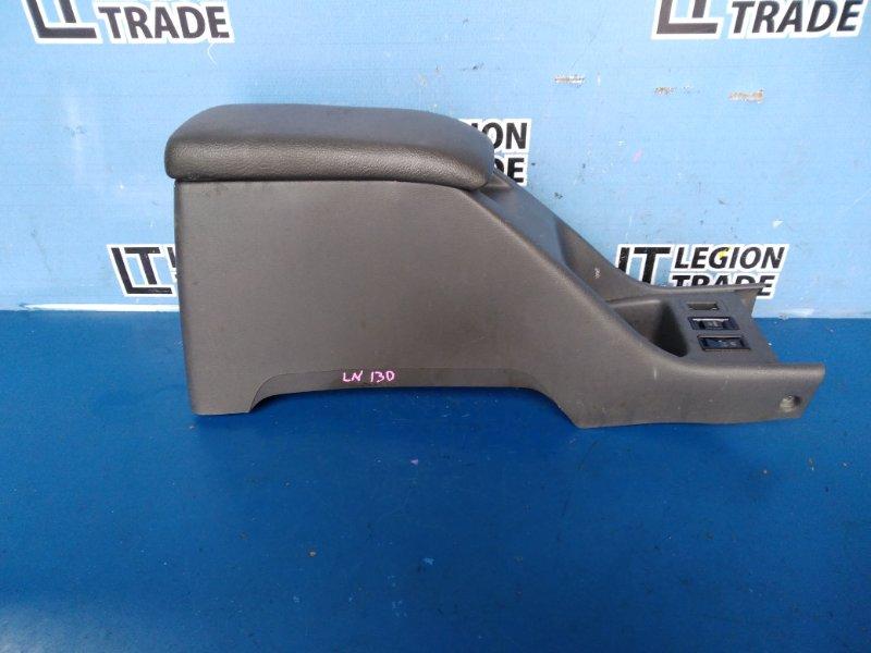 Консоль между сидений Toyota Hilux Surf LN130