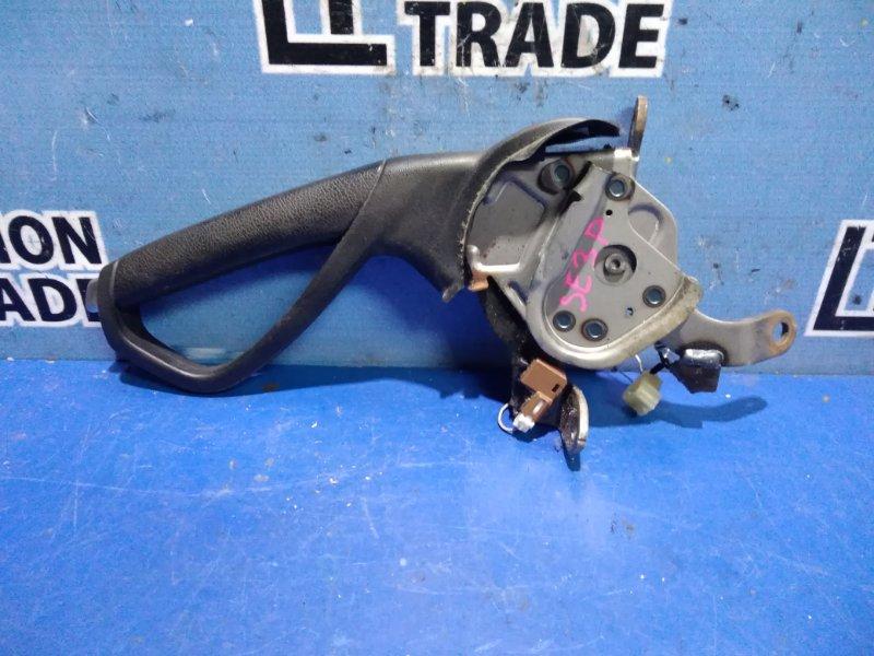 Ручка ручника Mazda Rx-8 SE3P