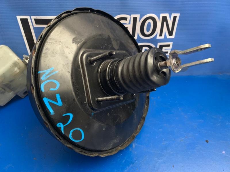 Вакуумный усилитель Toyota Raum NCZ20 `1NZFE