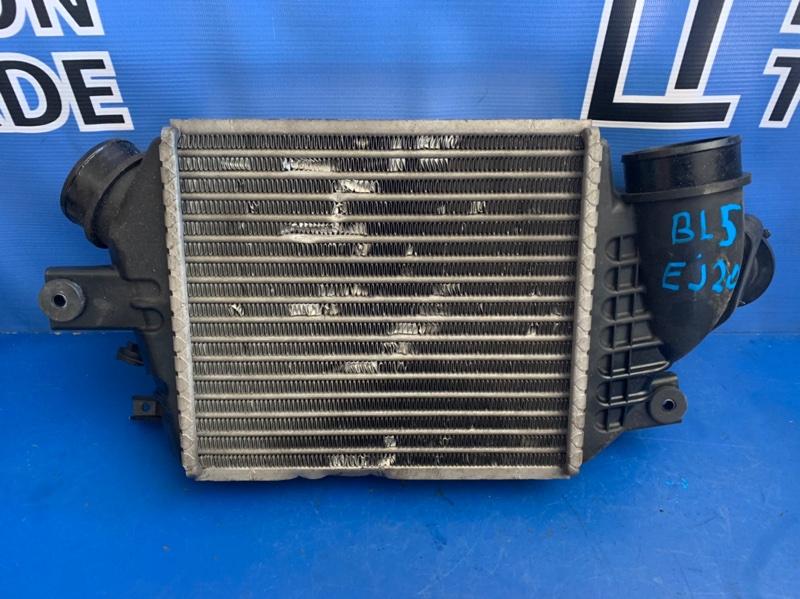 Радиатор интеркулера Subaru Legacy BL5 EJ20