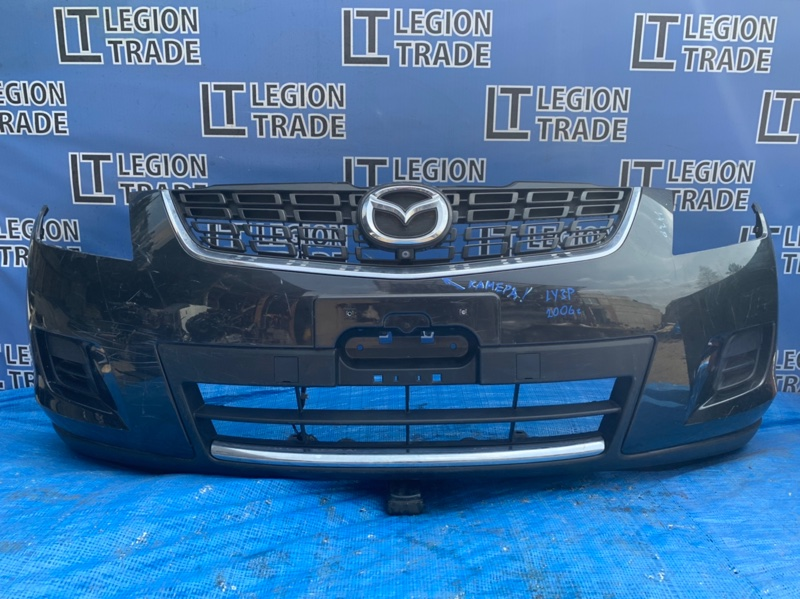 Бампер Mazda Mpv LY3P передний