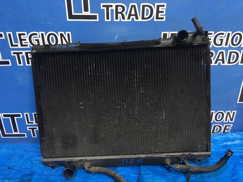 Радиатор основной Toyota Estima TCR10 2TZFE