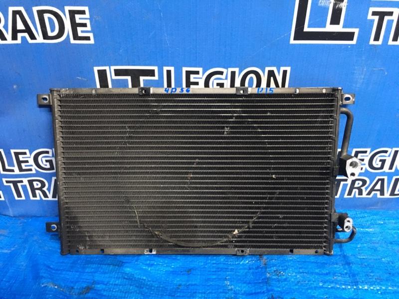 Радиатор кондиционера Mitsubishi Delica P15 4D56T