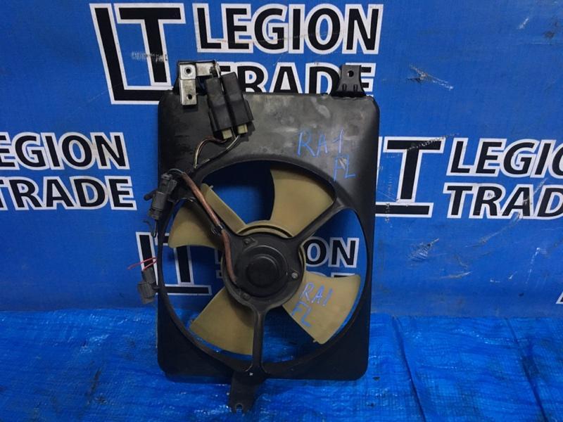 Диффузор радиатора Honda Odyssey RA1 F22B левый