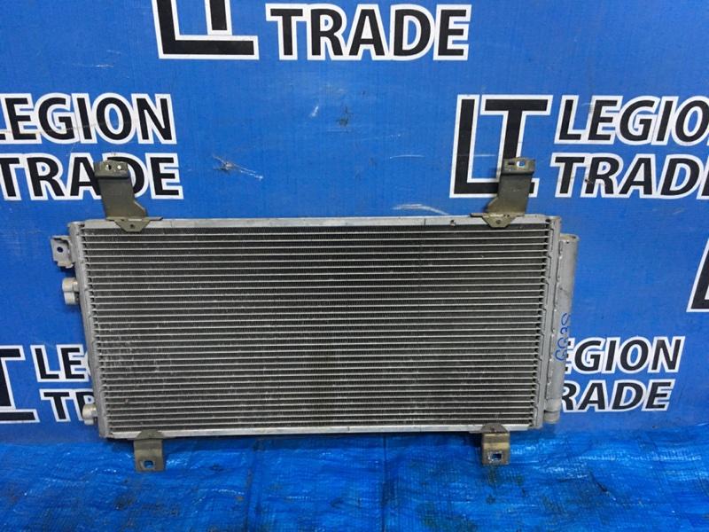 Радиатор кондиционера Mazda Atenza GGEP
