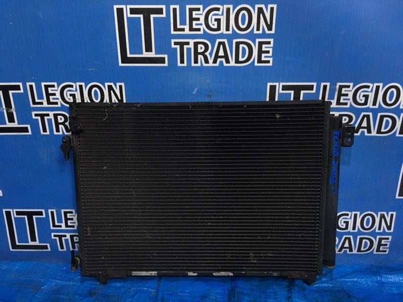 Радиатор кондиционера Toyota Granvia KCH10