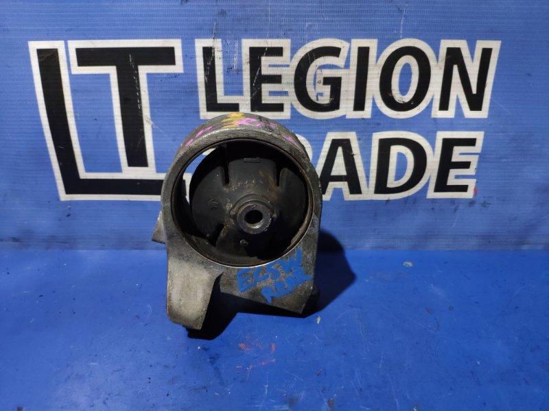 Подушка двигателя Mitsubishi Legnum EC5W 6A13TT задняя