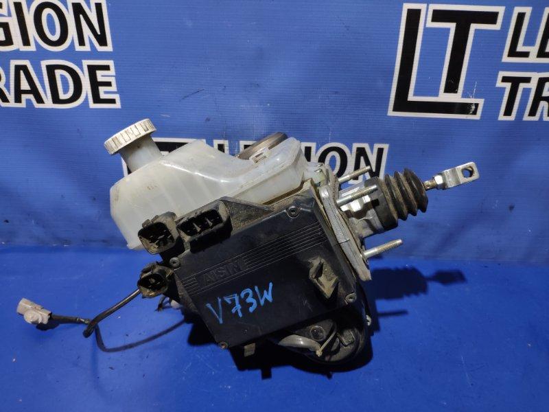 Главный тормозной цилиндр Mitsubishi Pajero V73W