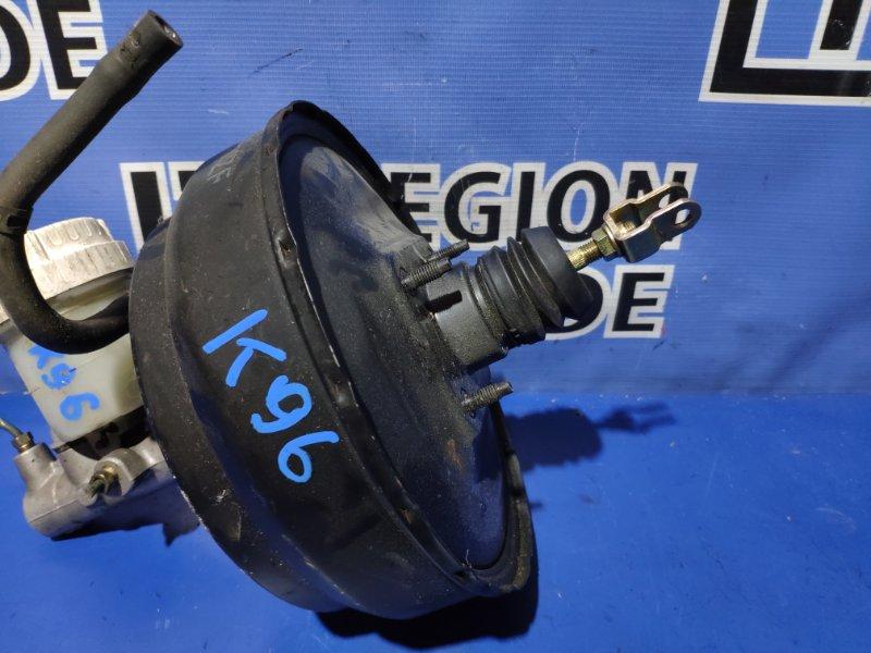 Вакуумный усилитель Mitsubishi Challenger K96 6G72 1997.02.1