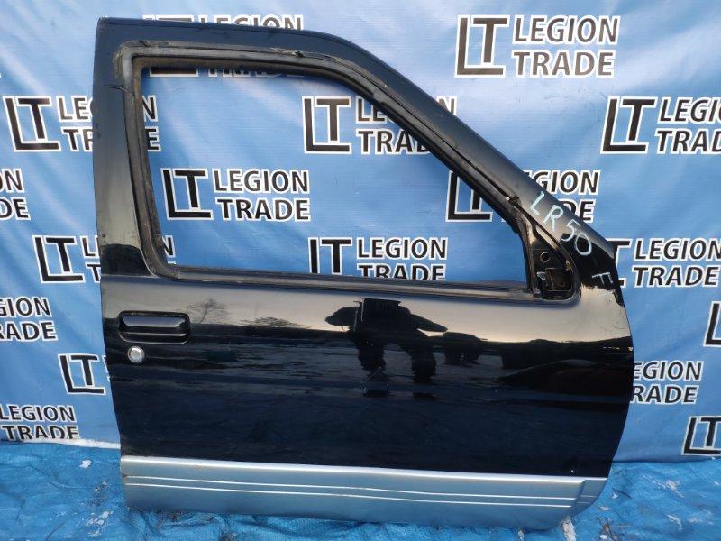 Дверь Nissan Terrano LR50 передняя правая