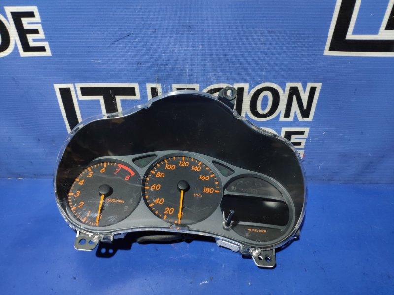 Спидометр Toyota Celica ZZT230 1ZZFE